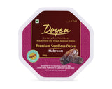 Mabroom - Premium Seedless Dates