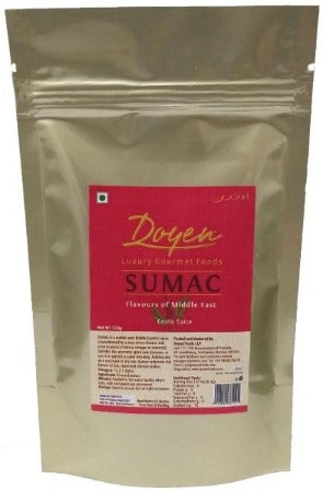 Sumac Spice Powder (100g)