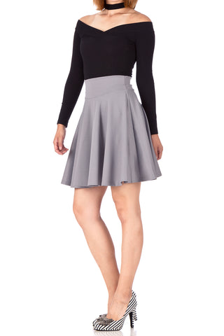 products/Breathtaking_High_Waist_A-line_Circle_Full_Flared_Skater_Mini_Skirt_Light_Gray_03.jpg