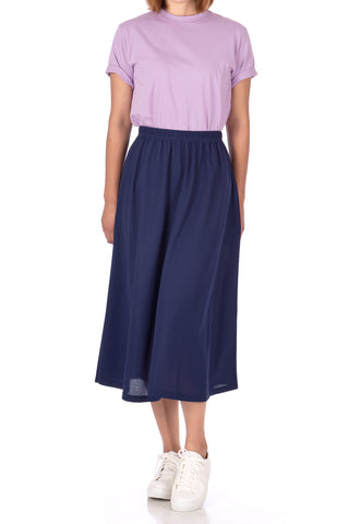 products/Brilliant_Elastic_Waist_Full_Flared_Long_Skirt_Navy_02.jpg