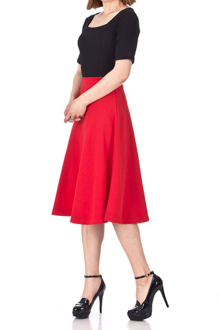 products/Everyday_High_Waist_A-Line_Flared_Skater_Midi_Skirt_Red_02.jpg