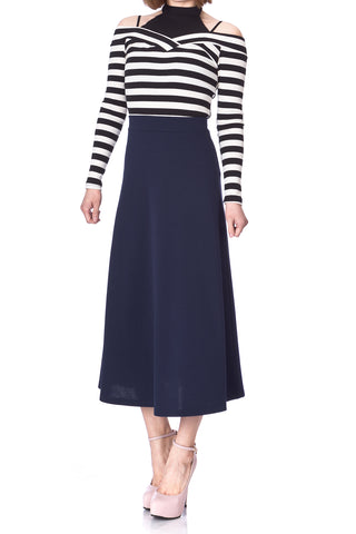 products/Plain_Beauty_Casual_Office_High_Waist_A-line_Full_Flared_Swing_Skater_Maxi_Long_Skirt_Navy_02.jpg