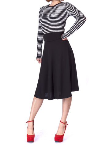 products/Stretch_High_Waist_A-line_Flared_Long_Skirt_Black_02.jpg
