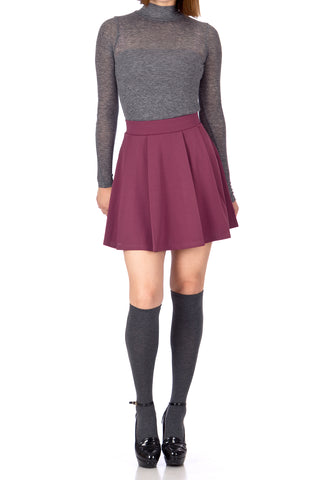 products/Sweet_Elastic_Waist_School_Uniform_Cheerleader_Tennis_Pleated_Mini_Skirt_School_Uniform_Cheerleader_Wine_3.jpg