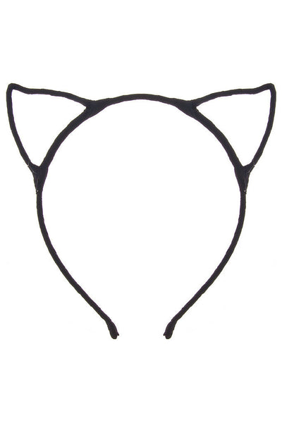 Cat Ear Headband - Dani's Choice