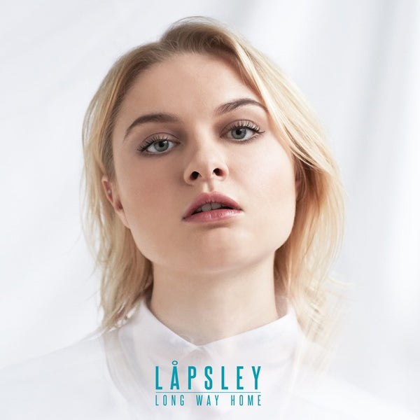 Lapsley - Long Way Home CD