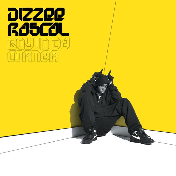Dizzee Rascal - Boy in Da Corner (LP)