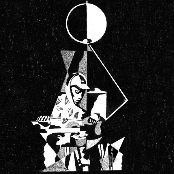 King Krule - 6 Feet Beneath The Moon (LP)