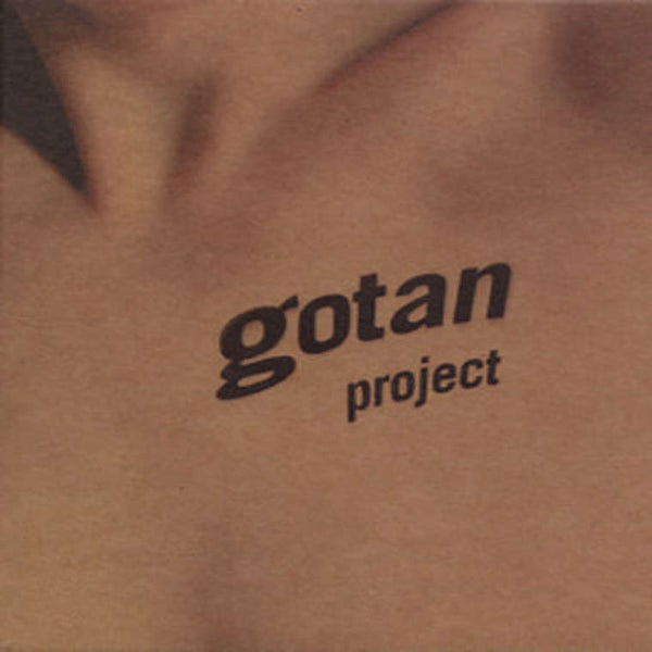 GOTAN PROJECT - REVANCHA DEL TANGO CD