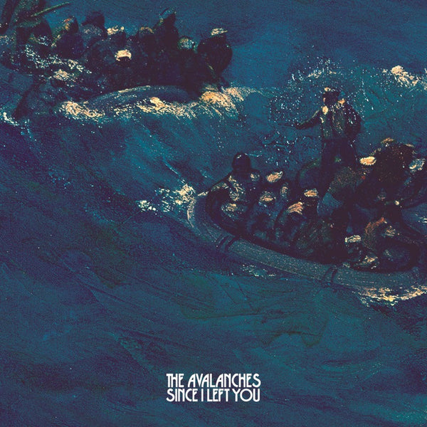 The Avalanches - Since I Left You (LP)