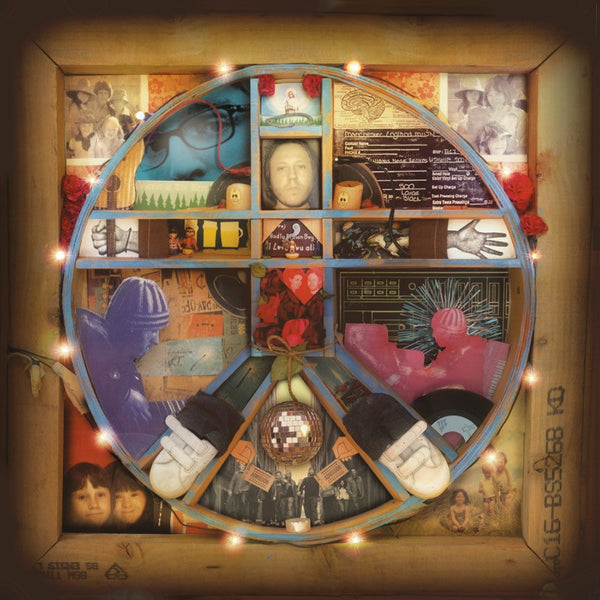 Badly Drawn Boy - The Hour Of Bewilderbeast (Anniversary Edition) 2LP