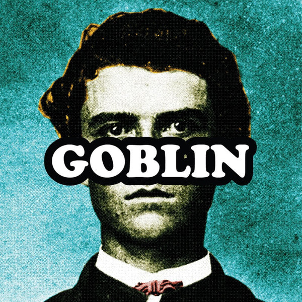 Tyler the Creator - Goblin (LP)