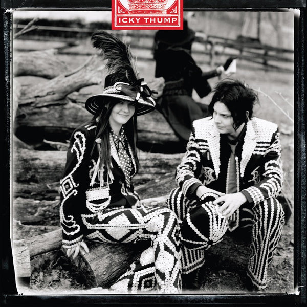 The White Stripes - Icky Thump (CD)