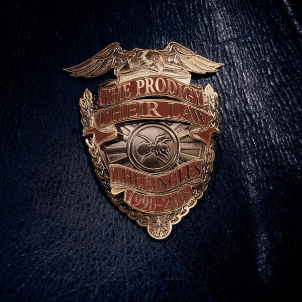 The Prodigy - Their Law (Deluxe CD)