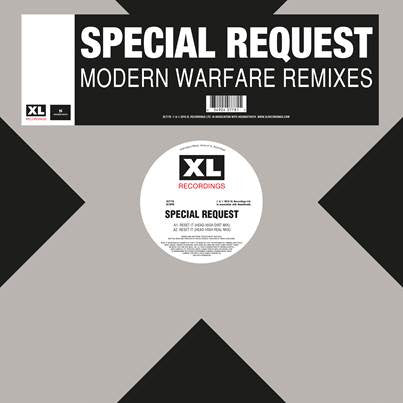 Special Request - Modern Warfare Remixes