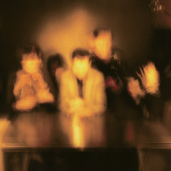 The Horrors - Primary Colours (LP)
