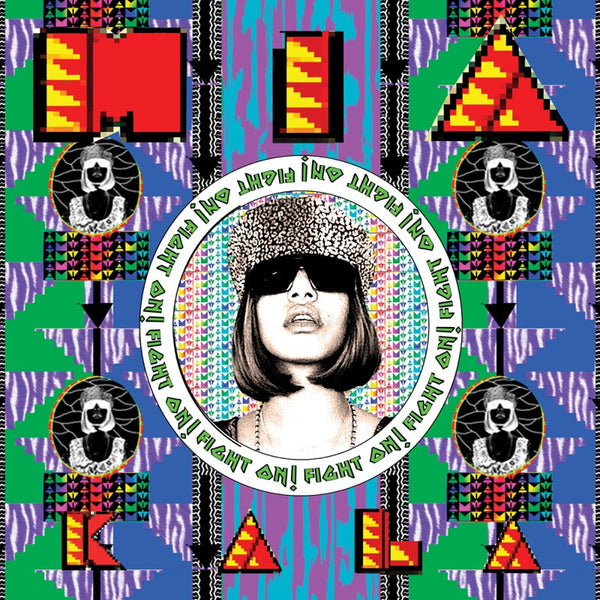 M.I.A. - Kala (Deluxe CD)