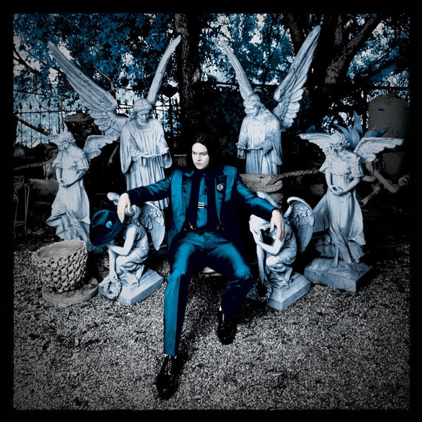 Jack White - Lazaretto (CD)