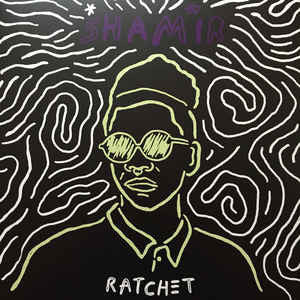 Shamir - Ratchet CD