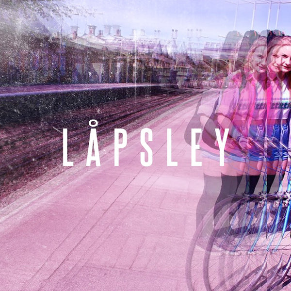 Lapsley - Station EP - Vinyl
