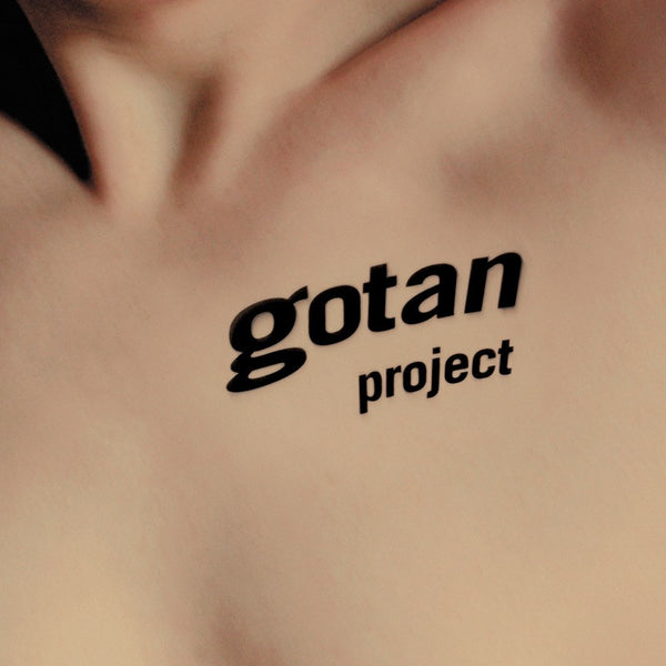 Gotan Project - La Revancha Del Tango (CD)