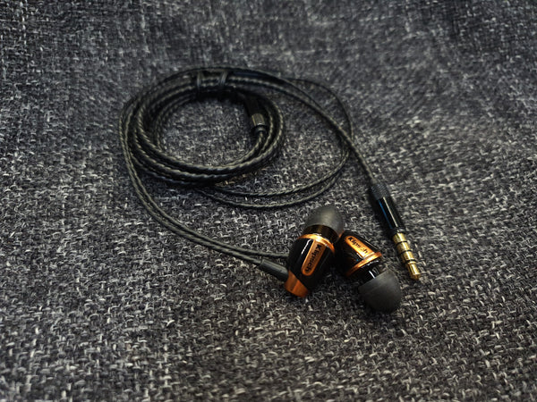 Basic IEM recable service