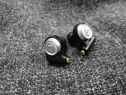 IEM detachable mod mmcx/2pin