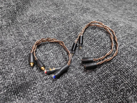 allegro - IEM pin wired adaptor