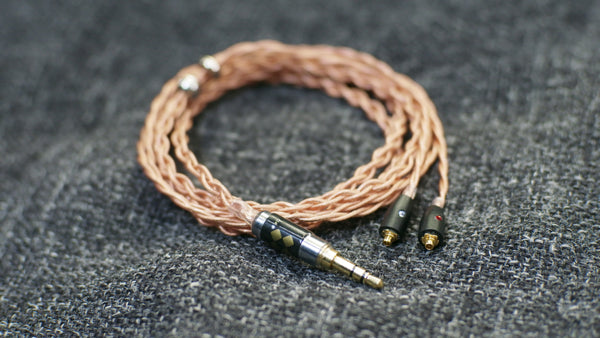 NEX - NCU24 pure copper litz cable