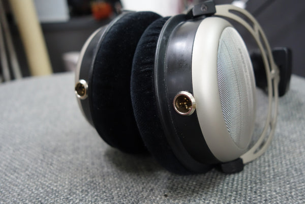 headphone detachable mods