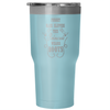 Image of PRINCESS WEARS BOOTS TUMBLER