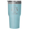 Image of PRINCESS WEARS FLIP FLOPS TUMBLER