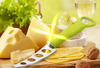 Image of 3-in-1 Cheese Knife with Wine and Beer Opener - Culinary Bob