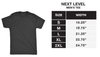 Image of I LOVE FISHING MEN'S FITTED T-SHIRT