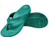 Image of Unisex ArchSupport Flipflops | Pain Relief Comfort Technology TURQUOISE RAIN