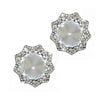 Image of LuxFeet Flip-Flop Jewelry Decorations Charms Conchos Bling Clips Crystal-Rhinestone