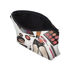3D MAKE UP FASHION COSMETIC BAG