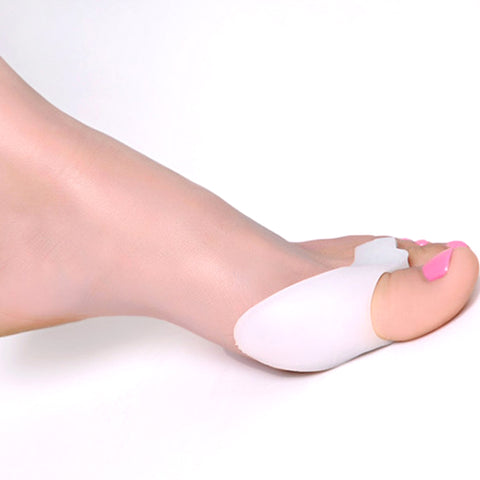 Get Toe Bunion Guard & Toe Spreader