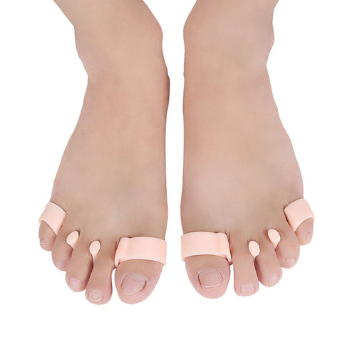 Separator Cushions Relief Pain and Pressure Fixes and Separates Toes