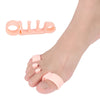 Image of Separator Cushions Relief Pain and Pressure Fixes and Separates Toes