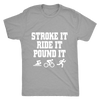 Image of TRIATHLON MEN'S T-SHIRT
