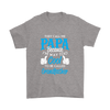 Image of PAPA MEN'S T-SHIRT