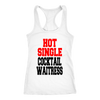 Image of COCKTAIL WAITRESS LADIES' TANK
