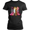 Image of BOOTS LADIES T-SHIRT