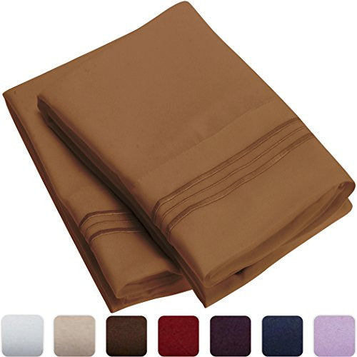 Luxury Pillowcase Set