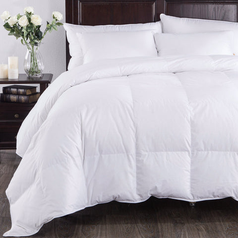 Goose Down Alternative Comforter