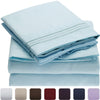 Luxury Flat Sheet - Full