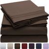 Luxury Fitted Sheet - King