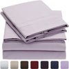 Luxury Fitted Sheet - Twin