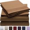 Luxury Fitted Sheet - Full
